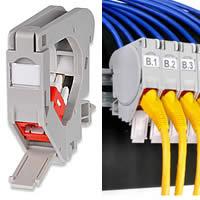 Module Keystone DIN-Rail Signamax™